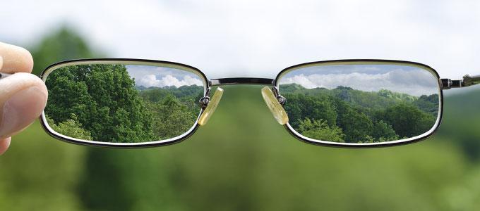 Perception #7 – A New Focus