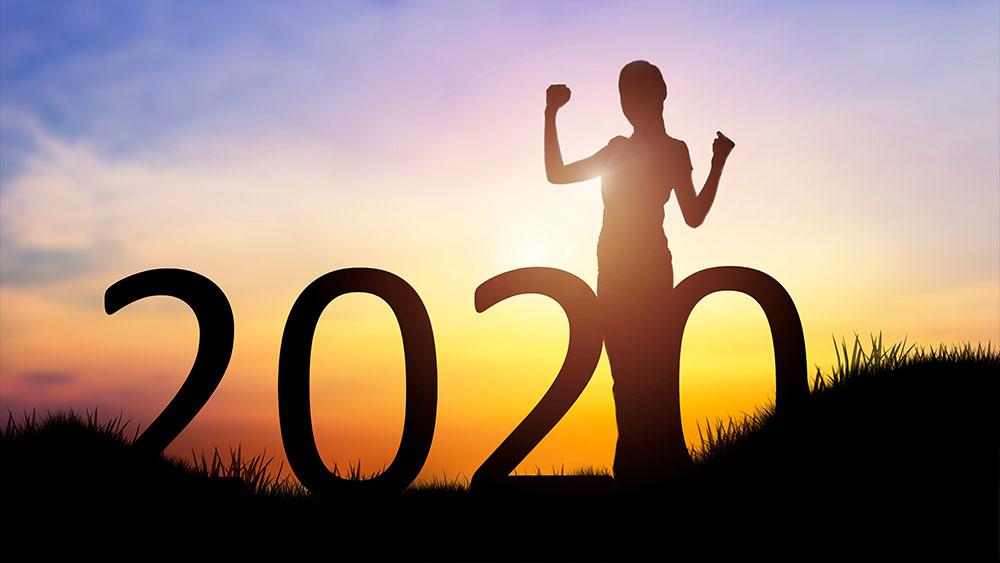 2020 – Flip the Script