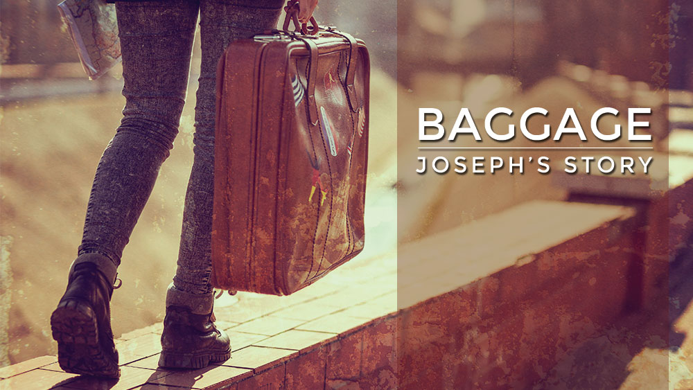 Don't Let Baggage Control Your Story