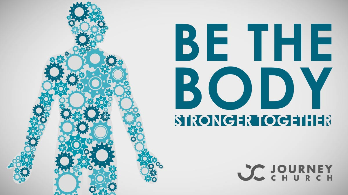 Be the Body