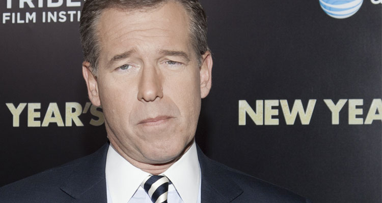 I Am Brian Williams (and so are you)