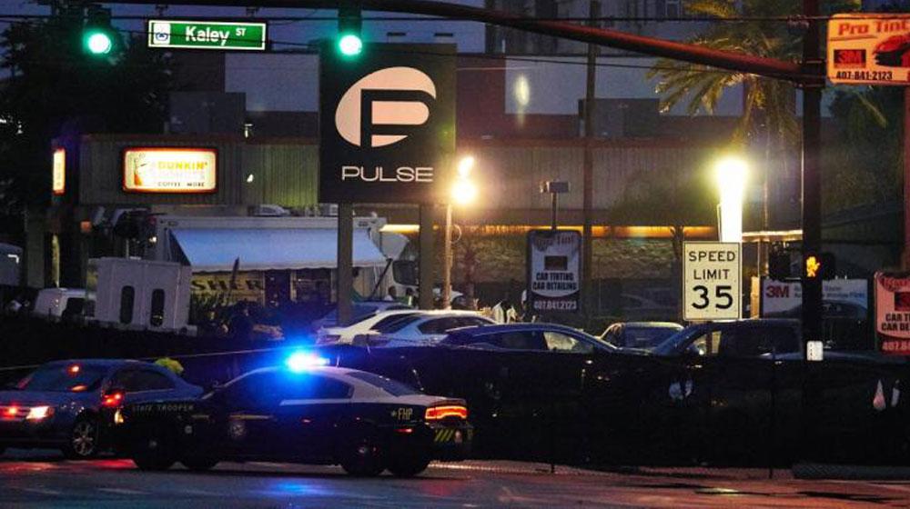 Jesus Loves the LGBTQ Community. #OrlandoStrong