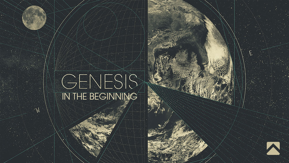 Genesis: In the Beginning