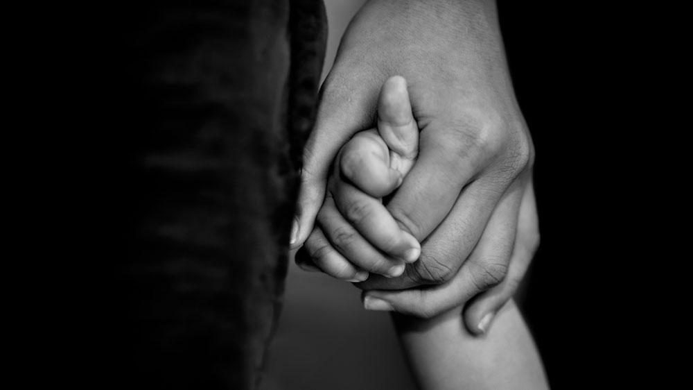 Perfect love inspires complete trust